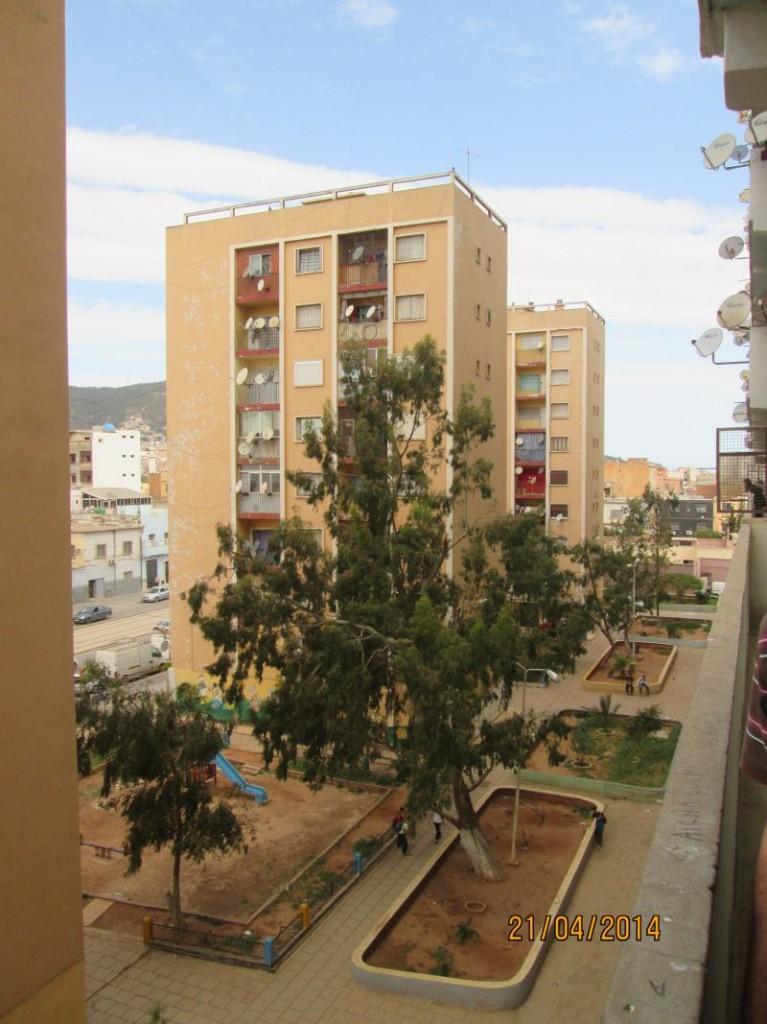 Oran - Cité Dar el-Hayet