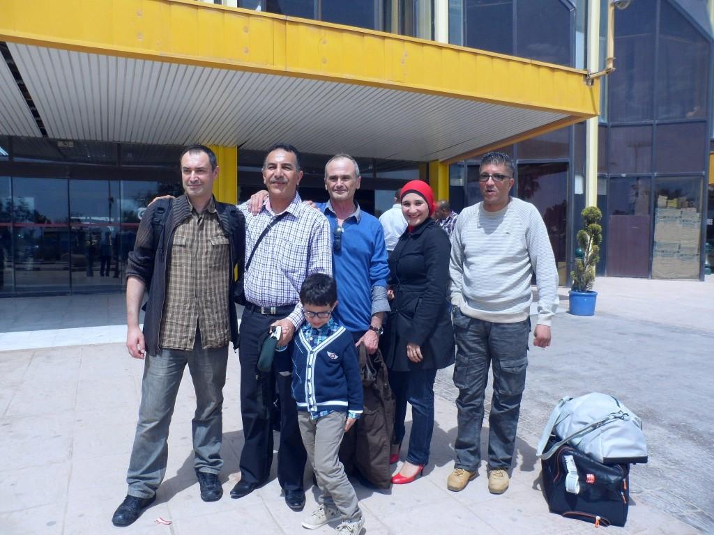 Aeroport Oran la senia