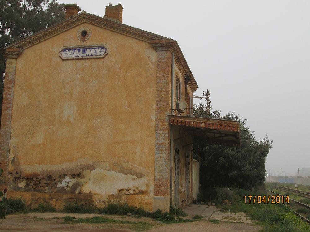 gare valmy