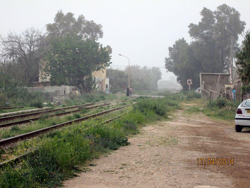 rail Valmy