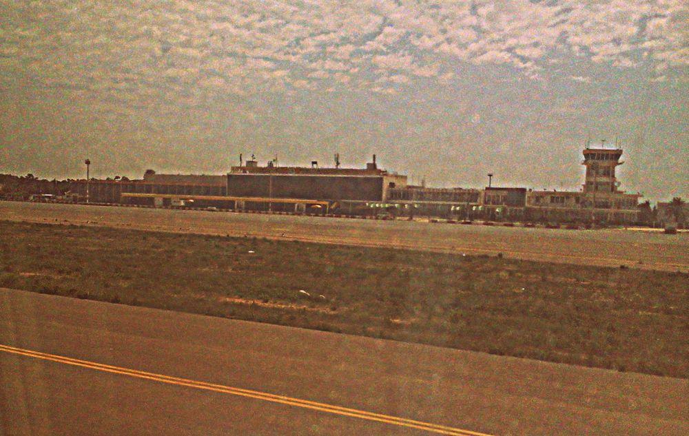 aéroport oran